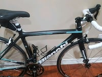 Like New Bianchi Sempre only ridden once. Toronto, M6N