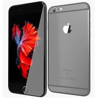 Alan gri iphone 6s tertemiz Fatih, 34126