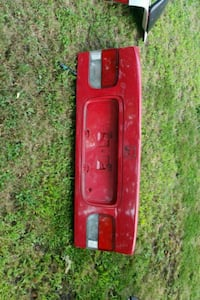 99 Civic trunks with and without spoiler  Central Islip, 11722