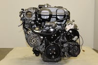 JDM Mazda Miata BP 1.8l DOHC Engine 5 Speed Manual Transmission Mx5 Chantilly, 20151