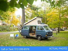 [For Rent by Owner] 1984 VW Volkswagen Vanagon