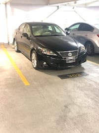 2011 Lexus IS 350 AWD Alexandria