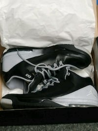 Air Jordan's size 14 Manteca, 95336