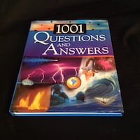 Book:  1001 Questions & Answers Colorado Springs, 80916