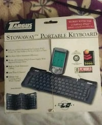 Portable keyboard Manteca, 95336