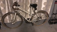 Bottechia vintage multiple-speed woman's  bicycle  Beaconsfield, H9W 1V9