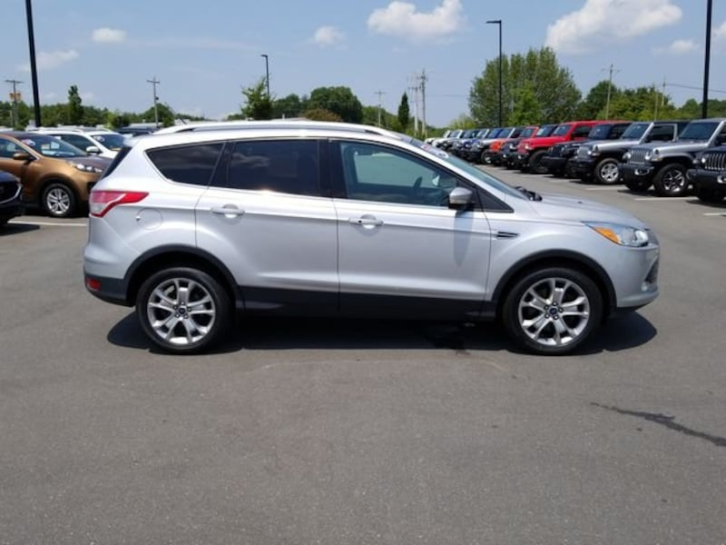 Ford Escape 2014 1