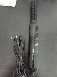 Hairdryer  with comb  6629 km