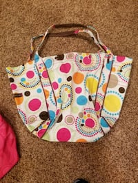 Thirty one tote Dallastown, 17313