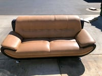 leather couch North Las Vegas, 89086