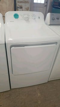white front-load clothes washer Wilmington, 28405