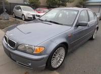 BMW - 3-Series - 2002 Springfield, 22152