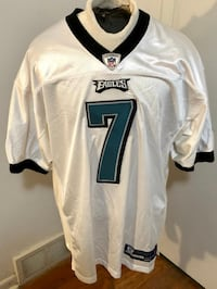 Philadelphia Eagles Authentic Vick Jersey Wynnewood