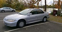 2002 Honda Accord Brockton, 02302