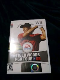 tiger woods pga tour 08 London, N5V 3L6