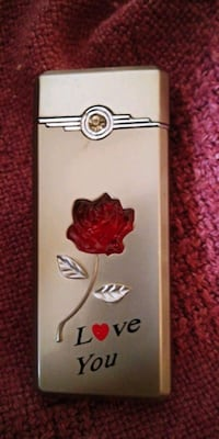 Beautiful I Love You Lighter (Mothers Day) Edmonton, T6X 1C2