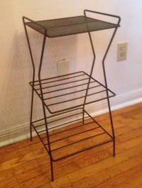 Vintage Atomically Age Shelf / Table $65 Toronto