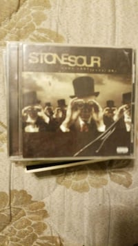 Stone Sour CD Anderson, 96007