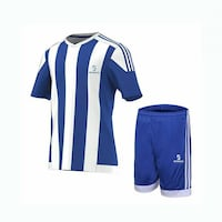 Sublimated Football kits Karachi