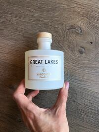 Vancouver Candle Co Scented Oil Diffuser 'Great Lakes'