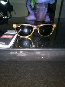 Ray ban fresh original price paid was $145