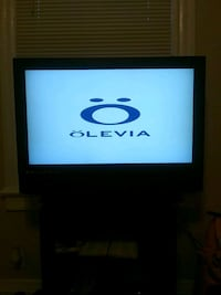 "42"" Olevia Flat Screen TV"