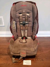 Diono Radian R100 --3in1 Carseat/Booster