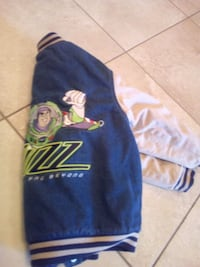 Buzz Light-year jacket size 6 Vaughan, L4L 5G8