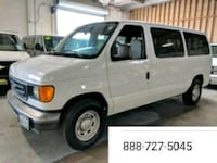 Ford - E-Series - 2006 Fountain Valley