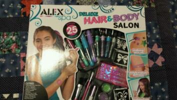 Alex Spa - Deluxe Hair and Body Salon