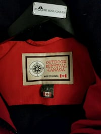 OSC outdoor survival Canada  Vaughan, L6A 0T8