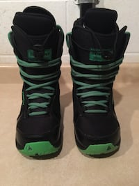 Junior Size 4 (22.5 Mond) Firefly Snowboard Boots London