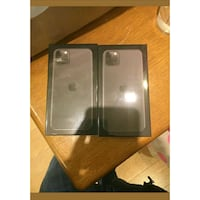 two iphone 11 pro max  Nashville, 37218