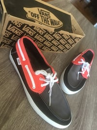 VANS (new in box) Miller Place, 11764