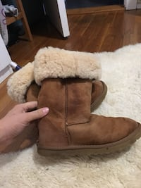 Ugg boots size 38 Oslo, 0568