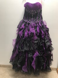 PROM DRESS or beautiful dress for any occasion