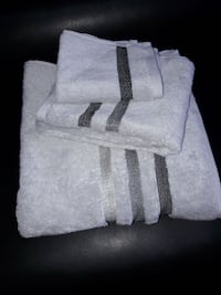 turkish cotton  towels KELOWNA