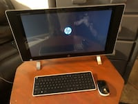 HP Envy All in One Computer! A steal for this price!! Baton Rouge, 70816