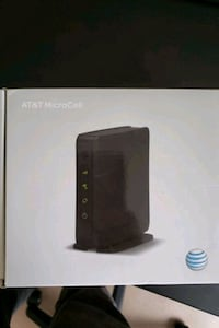 AT&T MicroCell Tower For Better Reception Sacramento, 95835