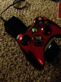 game console controller charger Aurora, 80010