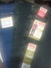 2 brand new with tags boys jeans!! Santaquin, 84655