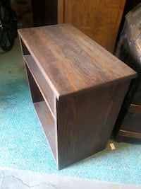 Small wooden Table, end table, side table