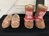 Toddler winter shoes / boots  Westwood, 02090