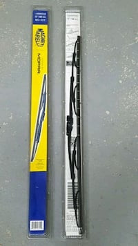 "2005-2010 Jeep Grand Cherokee 22"" Wiper Blade"