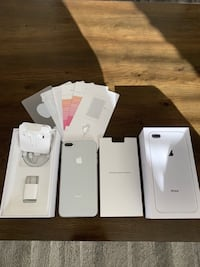 2 iPhone 8 pluses $300 for 1 500 for 2 Halifax