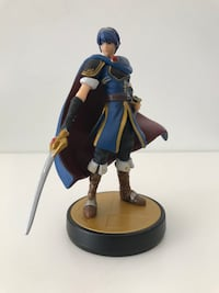 Amiibo - Marth  Winnipeg, R3N 0V8