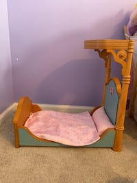 American Girl Doll Bed Franklin Square, 11010