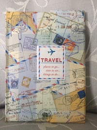 Travel Diary Ancaster