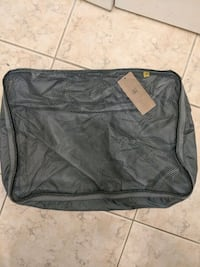 New with tag grey travel/luggage organizing bag  Toronto, M4W 1A9