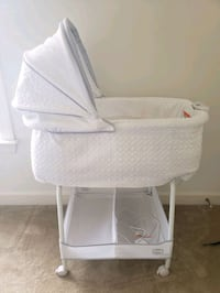 Simmons Bassinet Manassas, 20111